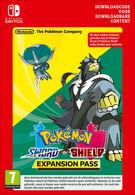 Pokémon Sword & Shield Expansion Pass - Nintendo Switch eShop product image