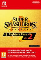 Super Smash Bros Ultimate - Fighters Pass Vol.2 - Nintendo Switch eShop product image