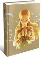 The Legend Of Zelda - Breath of the Wild Complete Official Guide - Expanded Edition - Piggyback product image