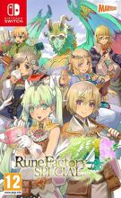 Rune Factory 4 Special product image