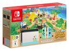 Nintendo Switch Animal Crossing Editie product image