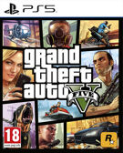 Grand Theft Auto V product image