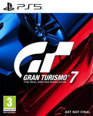 Gran Turismo 7 product image