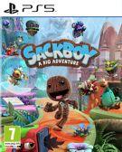 Sackboy - A Big Adventure product image