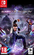 Saints Row IV - Re-Elected product image
