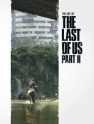 The Last of us Part 2 - The Art of The Last of Us Part 2 Hardcover product image