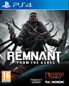 Remnant - From the Ashes product image