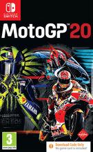 MotoGP 20 product image