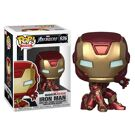 Marvel's Avengers - Iron Man Stark Tech Suit - Pop! Figurine product image