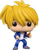 Yu-Gi-Oh - Joey Wheeler Pop! Figurine product image