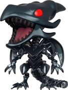 Yu-Gi-Oh - Red Eyes Black Dragon Pop! Figurine product image
