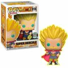 Dragon Ball Super - Super Saiyan Hercule Glowing Pop! Figurine product image