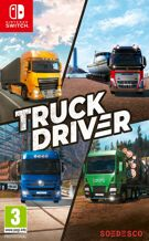 Truck Driver product image