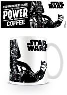 Star Wars - The Power of Coffee Mok - Pyramid product image