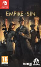 Empire of Sin - Day One Edition product image