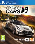 Project CARS 3 product image