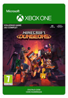 Minecraft Dungeons - Xbox Download product image