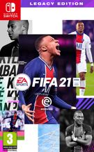 FIFA 21 Legacy Edition product image