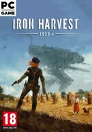 Iron Harvest product image