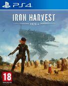 Iron Harvest product image