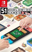 51 Worldwide Games product image