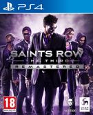 Saints Row The Third Remastered product image