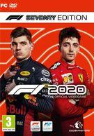 F1 2020 Seventy Edition product image