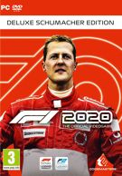 F1 2020 Deluxe Schumacher Edition product image