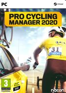 Pro Cycling Manager Seizoen 2020 product image