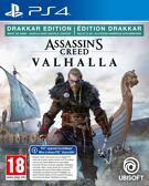 Assassin's Creed Valhalla Drakkar Edition product image