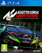 Assetto Corsa Competizione product image