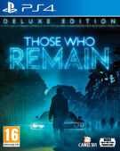 Those who remain - Deluxe Edition product image