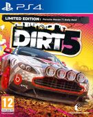 DiRT 5 Limited Edition product image