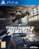 Tony Hawk's Pro Skater 1+2 product image