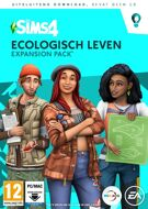 De Sims 4 - Ecologisch leven Expansion Pack product image