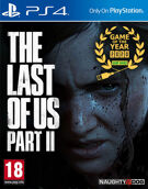 The Last of Us Part II product image