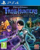 Trollhunters Defenders of Arcadia product image