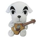 Animal Crossing Knuffel - K.K. Slider 20cm - Together + product image