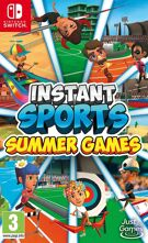 Instant Sport - Summer Games product image