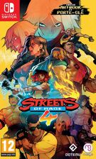 Streets of Rage 4 product image