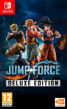 Jump Force Deluxe Edition product image