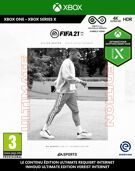 FIFA 21 Ultimate Edition product image