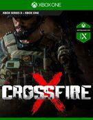 CrossfireX product image