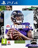 Madden NFL 21 product image