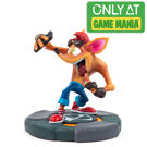Crash Bandicoot 4 - Crash Selfie PVC Figurine 18cm product image