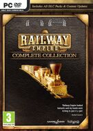 Railway Empire Complete Collection product image