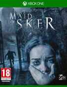 Maid of Sker product image