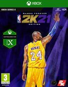 NBA 2K21 Mamba Forever Edition product image