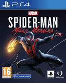 Marvel's Spider-Man - Miles Morales product image