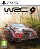 WRC 9 product image